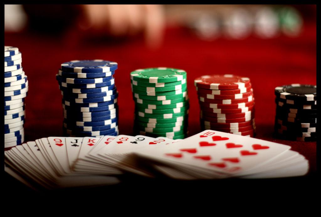 WongQQ Poker