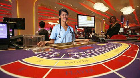 Gambling Strategy to Win Live Online Casino Game Every Time