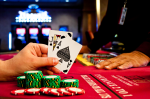 The things you must know about online casinos