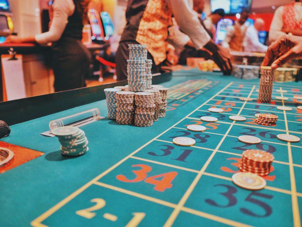 gambling c'est quoi