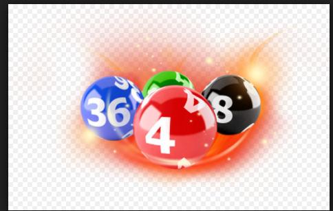 Online Lottery Dambling