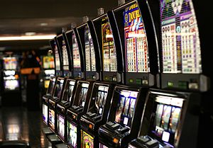 Slot Sites Gamblers