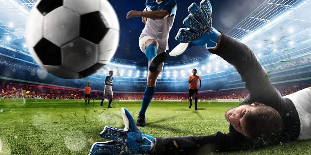 ufabet online football