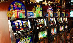 Slot Games Jackpot