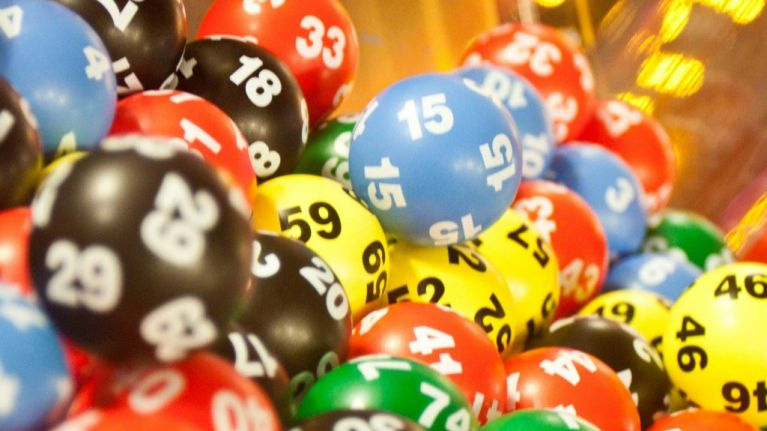 lottery game sites